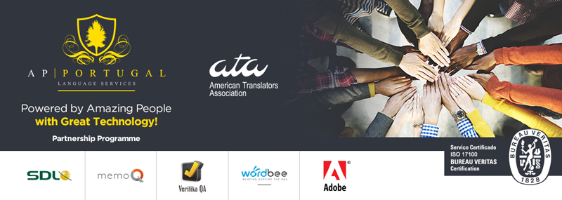 ATA Members - AP | PORTUGAL Partnership Programme