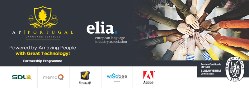 ELIA - Become an AP | PORTUGAL Partner!