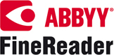Logo Abbyy FineReader